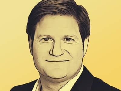 Profilbild von Michael Bröcker