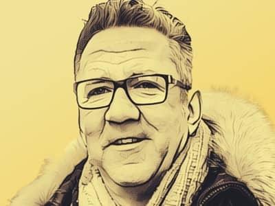 Profilbild von Lothar Hörning