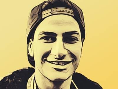Profilbild von Hayan Mokrami