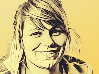 Profilbild von Anika Wurth