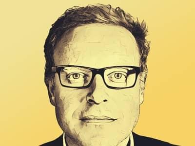 Profilbild von Karsten Göbel