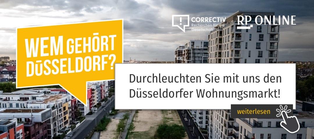 Mietpreise 2019 Düsseldorf Treibt Mieten Im Umland In Die Höhe