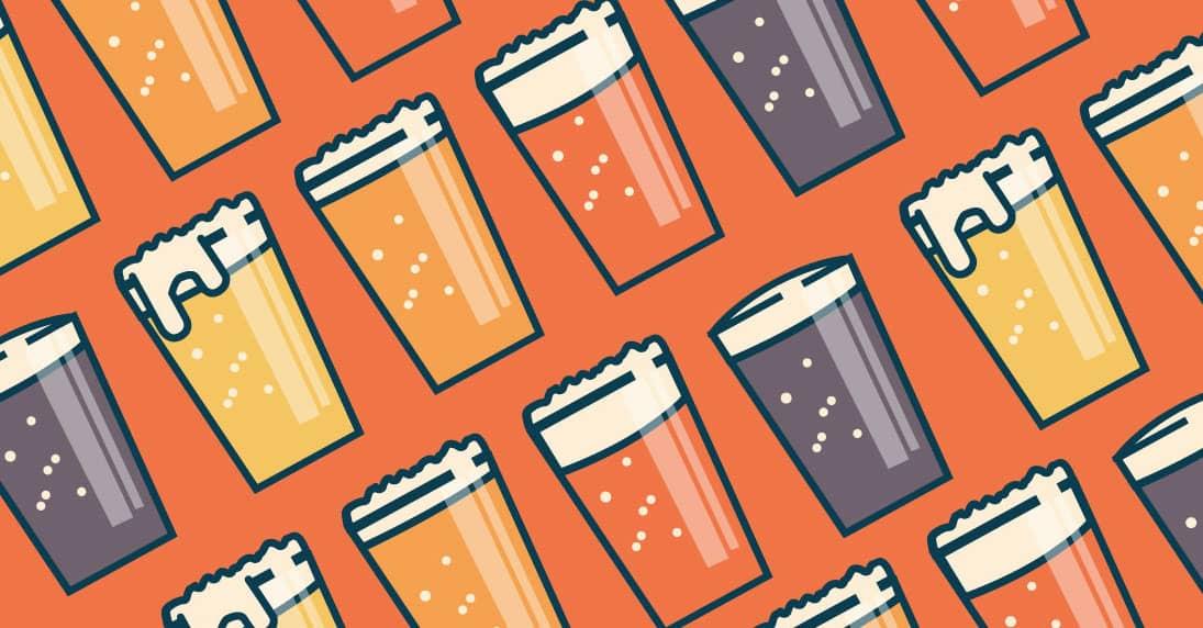 wie wird bier hergestellt